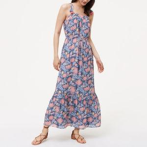 NWT Ann Taylor LOFT maxi dress